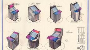 Newsblend Today: XCOM Arcade Cab; Gauntlet Design; New Videmption; Sonic Storm In Japan