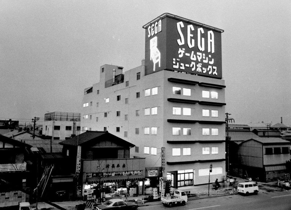 Sega's Wonderful Simulation Games Over The Years