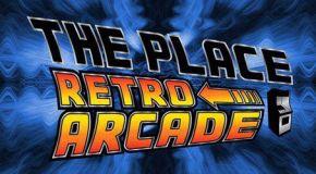 The Place Retro Arcade Opens In Cincinnati, OH