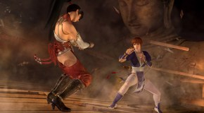 Tecmo Koei Re-Entering Arcade Market With Dead or Alive 5 AC and Sega's Help