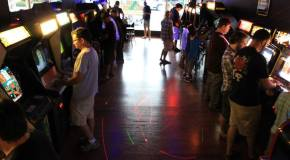 Quickies: Arcades In The Movies; How Much Do Operators Make?; How To Play Mustang Pinball
