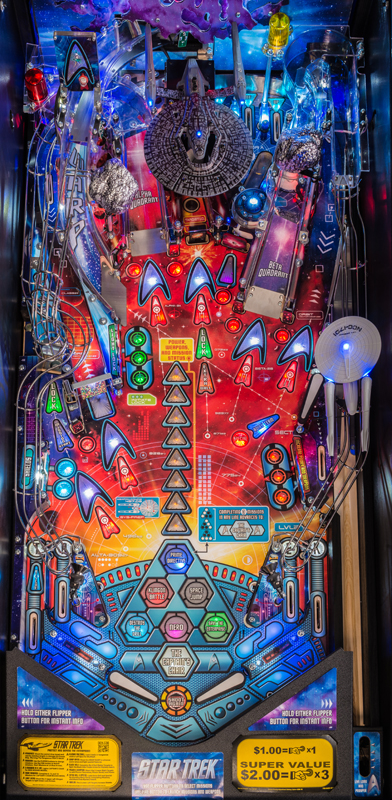 Stern-StarTrek-LE-Playfield
