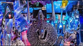 Star Trek Returns To Arcades With Stern's Star Trek Pinball