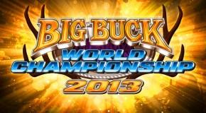 Watch The Big Buck World Championship 2013 Live