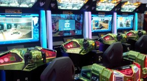 IAAPA 2013 Photo Mega Post #1 (New Arcade Games For The West)