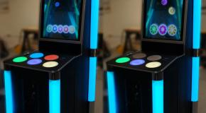 New Rhythm Game NEON FM Begins Location Test At Red Zone Adventures in Maryland