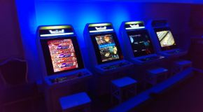 Astro City Brings Retro Arcade Goodness to Southend-On-Sea, UK