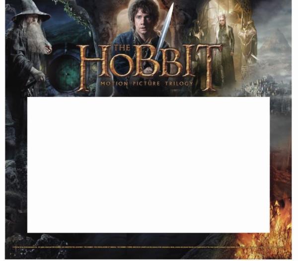 hobbitbackglass