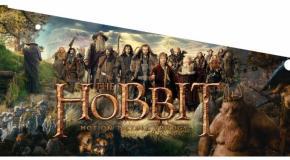New Art For Jersey Jack Pinball's The Hobbit