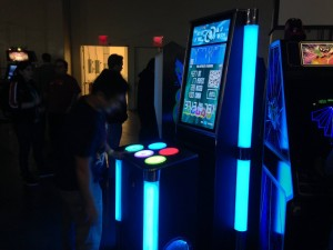 NEON FM at the Magfest event this past January