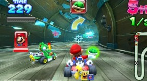 New Details About Mario Kart Arcade GP DX's Online Features