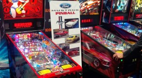 Amusement Expo 2014 Part 2 – Now With Pictures!