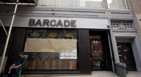 Barcade Opening in Manhattan NYC On June 3rd