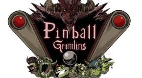 Vonnie D Pinball Announces Pinball Gremlins, Seeks Funding