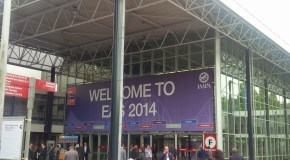 The New Arcade & Pinball Games As Seen At EAS2014