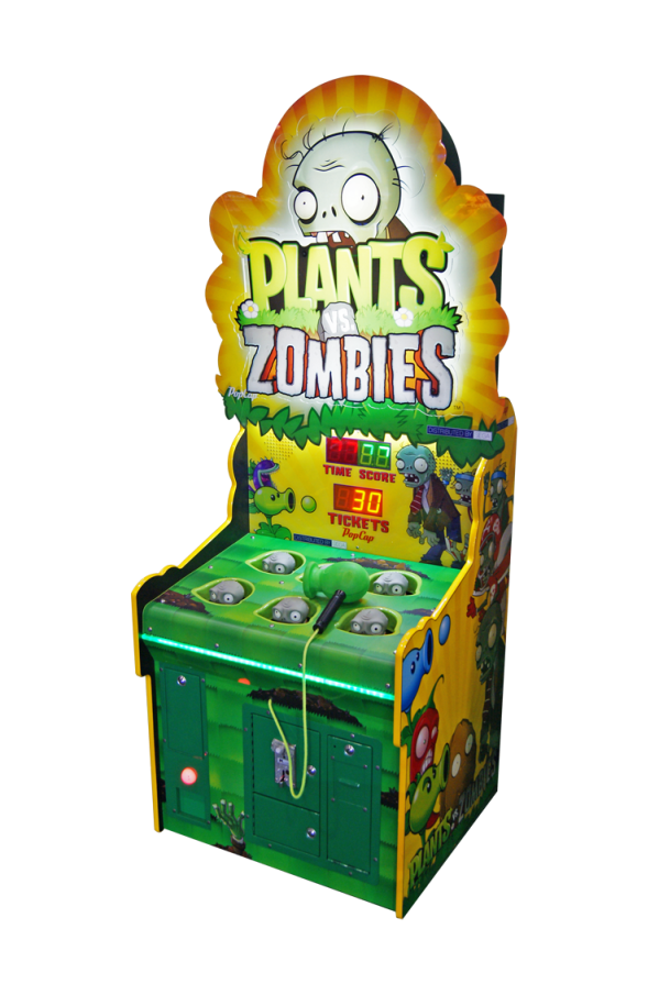 Plants vs. Zombies Whacker