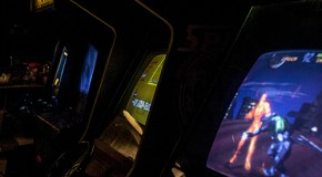Two New Venues: Barcade St. Marks NYC and Arcadia National Bar in Portland, ME