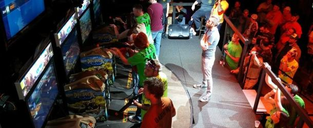 Newsbag: BBH World Championships; Plan Zero Arcade; Fishbowl Frenzy; Ghosts 'n DJs; NTG#21