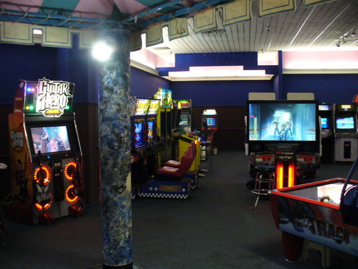Arcade Heroes Newsbag: Dog Loves Pinball