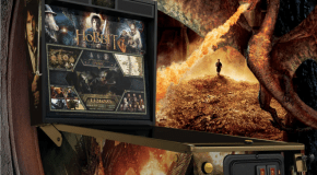 The Hobbit Pinball Fully Unveiled