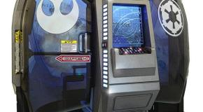 Bandai Namco's NYCC Unveiling Event – Star Wars Arcade Liveblog