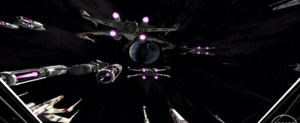 Bandai Namco Building A New Star Wars Battle Pod Location Directory
