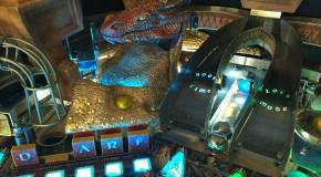 Newsbag: The Hobbit Pinball Update; Razion; Brewcade in SF, NTG #26