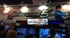 Videos: Time Crisis 5 Direct Promo; Showdown Deluxe; Transformers 80″; Gun Pang
