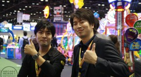 Interview: Kazushi Imoto, Lead Producer for Bandai Namco Amusements' Star Wars Battle Pod
