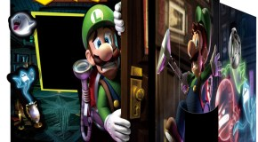 Capcom's Luigi Mansion Arcade Lands In The USA for Testing
