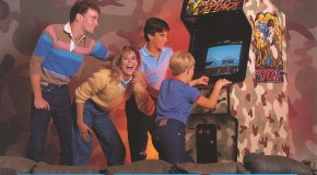 Arcade Games Turning 40, 30 & 20 Years Old In 2015