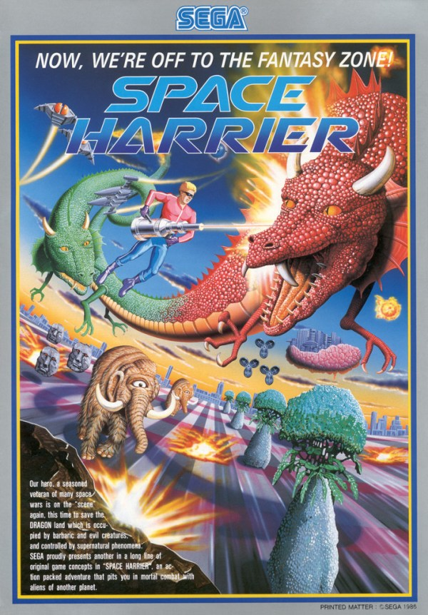sharrier