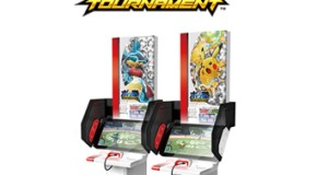 Pokkén Tournament Getting Console Release; The Next Level Arcade In Trouble