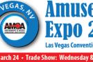 Amusement Expo 2015 Preview