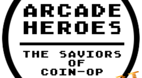 Arcade Heroes Podcast #10 – IAAPA and 2015 Review