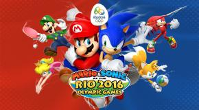 Japan Update: Pokken Tournament Now Available; Sega Testing Mario & Sonic At The Rio 2016 Olympic Games Arcade Edition