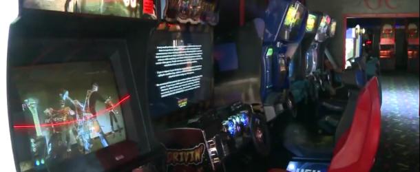 Game Central Opens In Los Lunas, NM