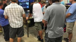Newsbytes: Round1USA In San Jose, CA; Various Pinball news items; Big Buck News; NTG#55