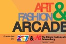 Level 257 Hosting A Pac-Man Art & Fashion Show October 8th