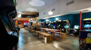 Location News: Button Mash Coming To Los Angeles, CA; Dave & Busters Continues Growth