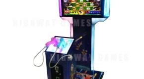 Point Blank X In Development For Arcades