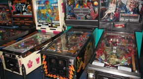Arcade Review: Play Port in Erie, PA and what Arcades are doing for Halloween