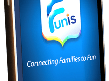 FUN IS Mobile App Announced To Drive Customer Interest To Amusement Locations