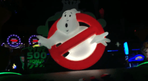 Ghostbusters Videmption Arcade In Action