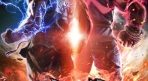 Newsbytes: Tekken 7 Fated Retribution; Skycurser; Museca; NTG67b