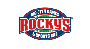 New Arcade Watch: Rocky's Big City Games & Sports Bar In Clarence, NY