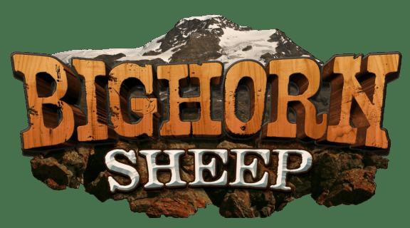 BighornSheepLogo