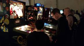 More Bar Arcades: Recbar (KY); Harrogate's Lounge (TN)