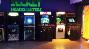 Location Watch: Tappers Arcade Bar; Secret Headquarters; Game Vault; McDonalds I-Drive