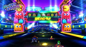 New Update For Mario Kart Arcade GP DX In Japan